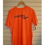 saucony short sleeve